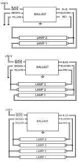 6 lamp t12 ballast 10925 468 965 6 lamp t12 ballast lamps and lighting t12 ho ballast wiring diagram