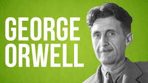 An Animated Introduction To George Orwell Open Culture