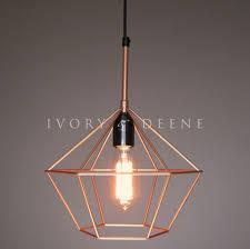 Copper Pendant Light Kitchen Lighting Remarkable Copper Pendant Light Design Stylish Copper