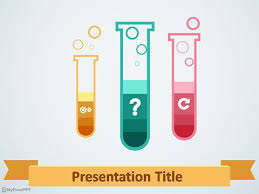 Science Powerpoint Template Free Science Fair Powerpoint Template Free Science Experiment