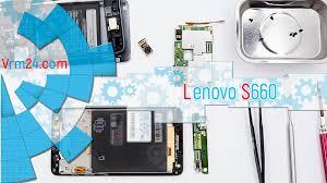 🔬 Tech review of Lenovo S660