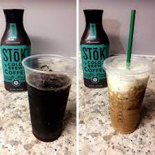 You don't have to miss dessert just because you are following a keto diet! Best Keto Iced Coffee Recipe The Michigan Mom