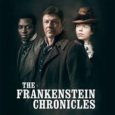 The Frankenstein Chronicles Temporada 2