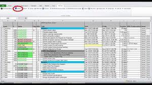 Outlook Tasks Gantt Chart Easyprojectplan Outlook Sync Excel Gantt Chart Project Planner Sync With Outlook