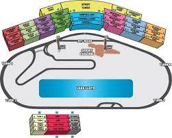 Daytona International Speedway Seating Chart Daytona 500