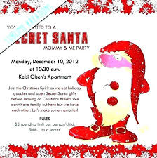 Work Holiday Party Invitation Wording Invitations Work Xmas Party