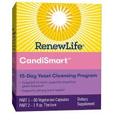 Candi Smart Yeast Cleansing Program