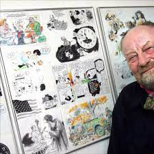 Kurt Westergaard dead: Prophet Mohammed cartoonist who sparked outrage dies  at age of 86 - World News - Mirror Online