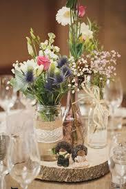 woodland wedding ideas. Woodland Wedding Table Decoration Ideas OOSILE