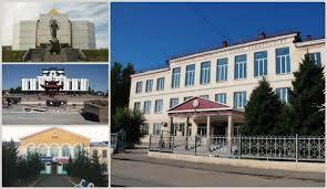 Где в Кызыле заказать курсовую работу диплом реферат Курсовые и рефераты Кызыл