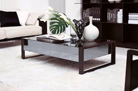 oviedo coffee table made of wood porada