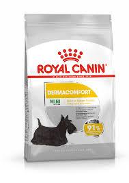 <b>Mini Dermacomfort</b> Dry - <b>Royal Canin</b>
