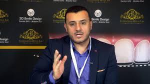 Gps Smile Design Dr Shadi Al Baba Testimonial Dental Gps 3d Smile Design 2018