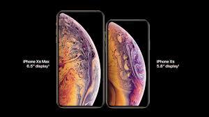 Wallpaper Layar Kunci Iphone Xs Max