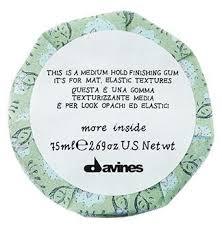 <b>Davines Эластик-гель для матовых</b> подвижных текстур More ...