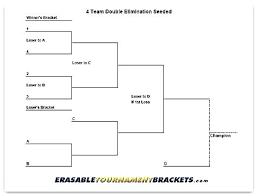 Excel Ncaa Tournament Bracket Excel Bracket Bracket Tournament Maker Excel Template Team For 3