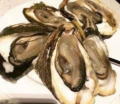牡蠣 食べ すぎ