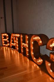 Large Letter Lights Wedding 20 Inches Lighted Letters Large Letter Light Wedding