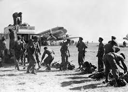 Image result for 1947-48 war of kashmir