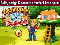Treehouse Builder U0026 Decoration  Android Apps On Google PlayFree Treehouse Games