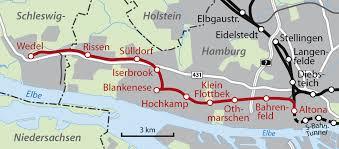 Altona–Blankenese railway