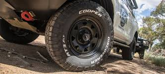 Cooper Tire Psi Chart Cooper Tires At3 Outback Development Testing