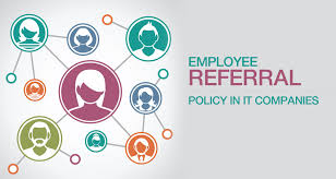 Employee Referal Employee Referral Policy In It Companies Joblagao Com