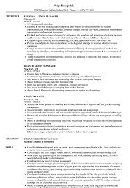 Medical Billing Supervisor Resume Sample Admin Manager Resume Samples | Velvet Jobs