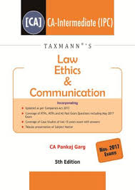 Pankaj Garg Audit Charts Nov 2018 Law Ethics Communication By Pankaj Garg