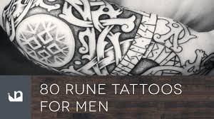 рунические татуировки значение 40 фото татуировки эскизы