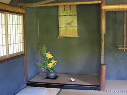 Japanese Tea House Interior Design House And Home Design - Japanese house interiors