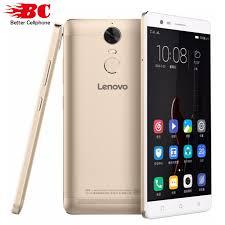 lenovo mobile android phone 2016. original lenovo lemon k5 note 5.5\ mobile android phone 2016