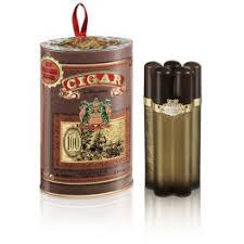 <b>Cigar</b> - Eau <b>de</b> Toilette for men - Parfums Parour