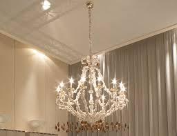 chandeliers mizar
