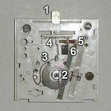thermostat simple two wire thermostats edit