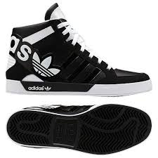 adidas shoes high tops black. adidas big trefoil high tops | about 1 month ago delete report camiben shoes black o