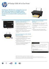 pdf for hp multifunction printer deskjet 3050 manual