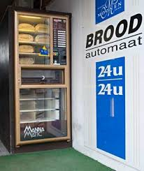 Miami Vending Machines Best World's Strangest Vending Machines Travel Leisure
