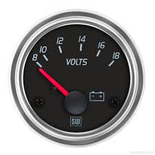 similiar stewart warner gauges keywords stewart warner stewart warner gauge line voltmeter gauge kit 122257