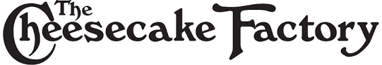 cheesecake factory logo. Delighful Cheesecake The Cheesecake Factory Logo Intended