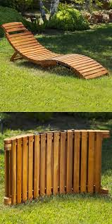 it outdoor folding chaise lounge chair