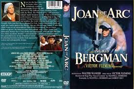 Covers Box Sk Joan Of Arc 1948 High Quality Dvd