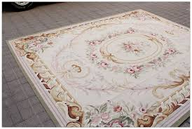 aubusson rug 8x10 antique french