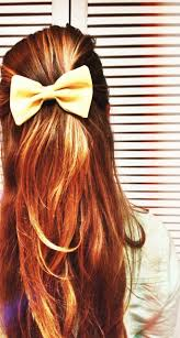 Bows In Hair Style 55 best bows images hairstyles braids and cute bows 5603 by wearticles.com