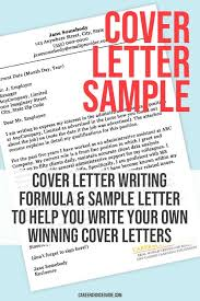 cover letter dos and don ts cover letter sample