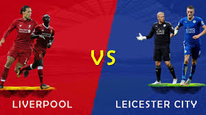 The reds score three more goals at anfield and get a fine victory ahead of the international break. Liverpool Vs Leicester City Epl Preview And Prediction