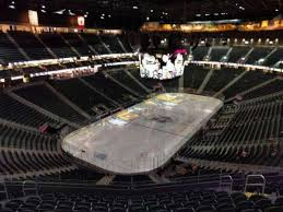 T Mobile Arena Section 217 Home Of Vegas Golden Knights