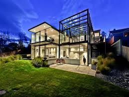 architecture houses glass. Kay House By Maria Gigney Architects Architecture Houses Glass T