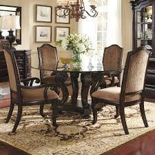 antique dining room chairs. Image Of: Rustic Dining Chairs Antique Room With Leather Seats