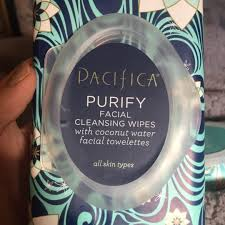 Pacifica <b>Purify facial cleansing wipes</b> with coconut water Reviews ...